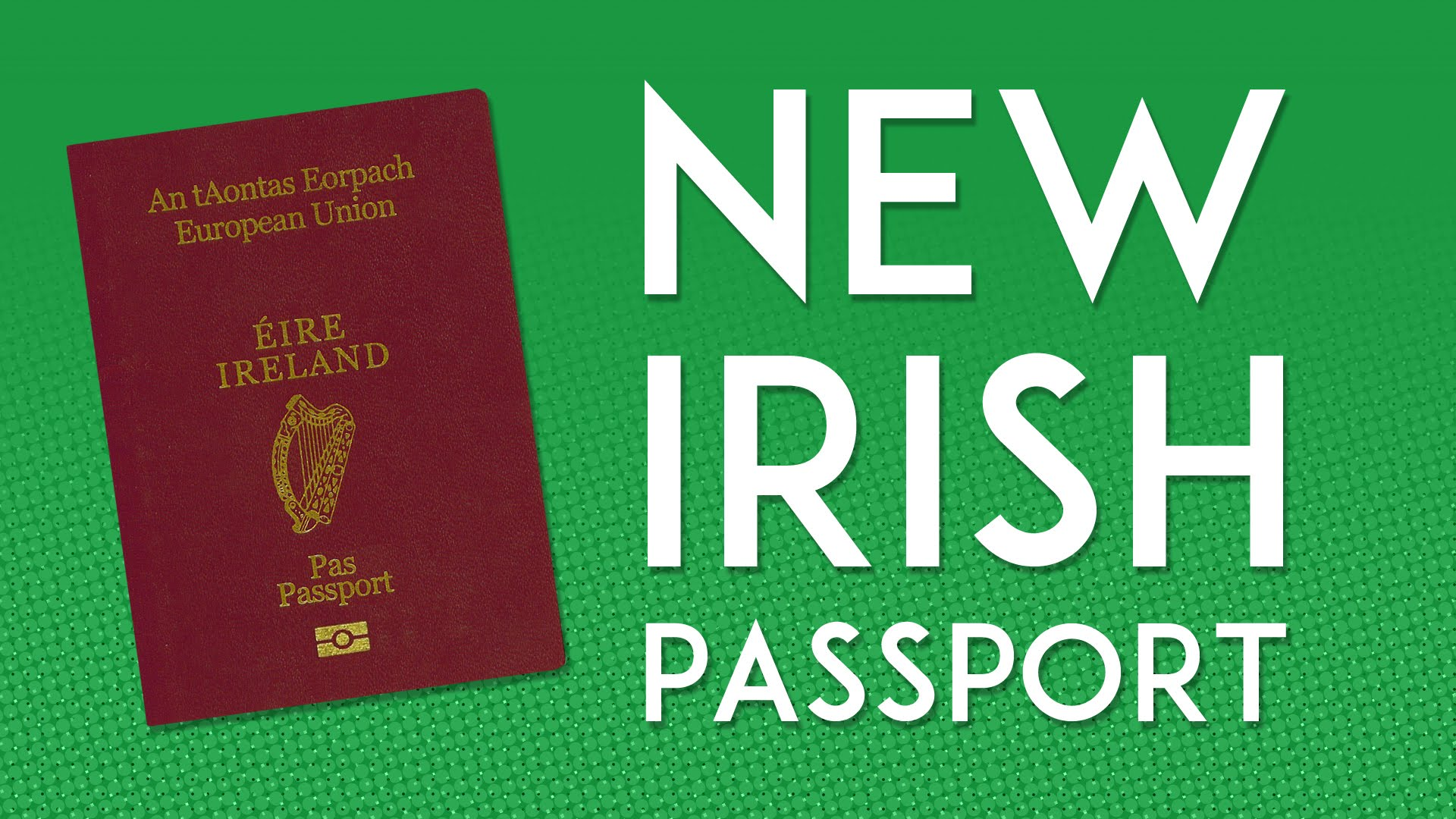 Irish newfoundland association introduction of new online introduction of new online passport renewal service for adult applicants falaconquin