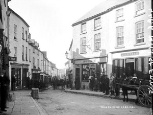 Mill Street, Ennis, Ireland